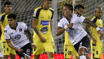 Javier Parraguez: Fue un gol soñado