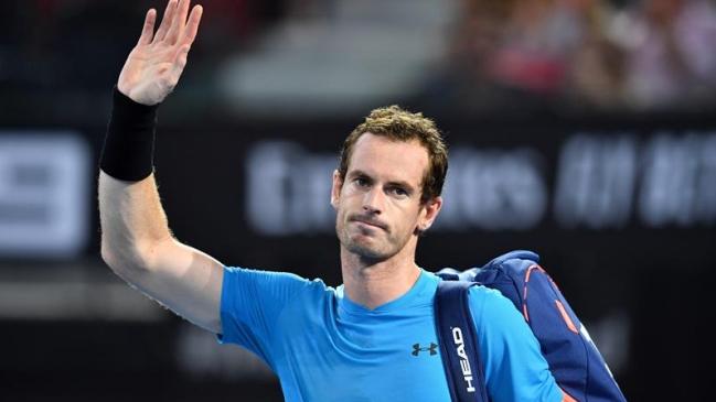 Quiero volver a jugar, pero no sé si será posible — Andy Murray