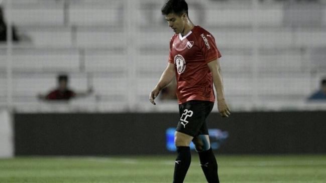 Independiente volvió al triunfo: 2-0 a Aldosivi
