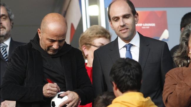Sergio Jadue deberá enfrentar audiencia por pensión de alimentos