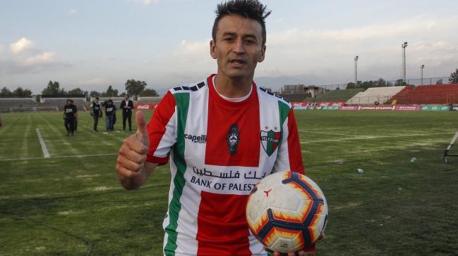 Roberto Gutiérrez fue elegido como el mejor de la cuarta fecha en ...