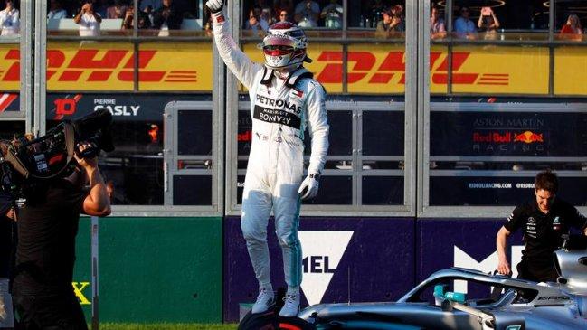 Resultados GP Australia F1: clasificación y así va el Mundial