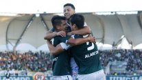 S. Wanderers rescató un valioso empate ante San Luis y se mantuvo en la parte alta de la Primera B