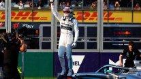 Lewis Hamilton y la pole en Australia: Nadie esperaba la diferencia que hemos visto