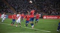 Chile solo cosechó un empate ante Perú en su estreno en el Sudamericano Sub 17