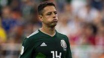 """Miguel Herrera pidió que """"Chicharito"""" sea titular en la selección mexicana"""
