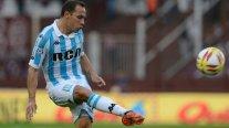 Prensa argentina destacó a Marcelo Díaz y Gabriel Arias como claves del Racing puntero