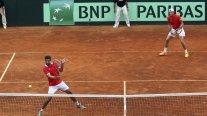 Banco francés abandonó patrocinio de la Copa Davis tras 17 años