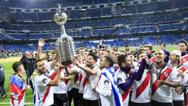 Otra vez a conectarse a Facebook para ver la Libertadores