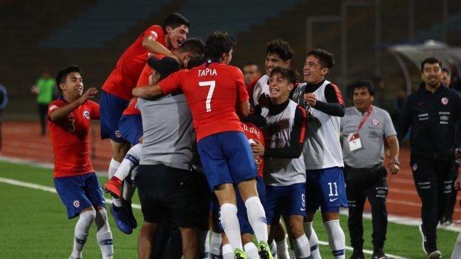 ¿Qué tiene que suceder para que Perú clasifique al Mundial Sub 17?
