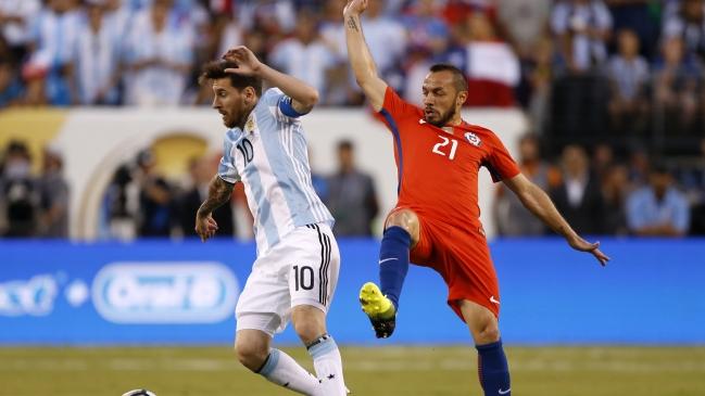 Con Messi éramos campeones del mundo
