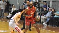 Los Leones visita a Valdivia en el primer duelo de la final de la Liga Nacional de Baloncesto