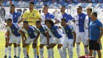 """Deportes Antofagasta mide fuerzas con Coquimbo Unido en el """"Calvo y Bascuñán"""""""