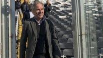 Gabriel Ruiz-Tagle: Mosa es el gran responsable en las divisiones y problemas en Blanco y Negro
