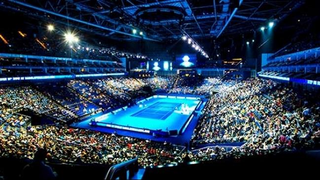 El Masters masculino cambiará Londres por Turín en 2021