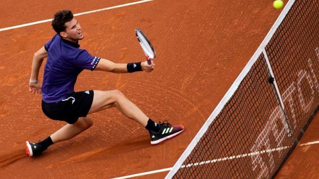 ATP Barcelona: Dominic Thiem será el rival de Rafael Nadal