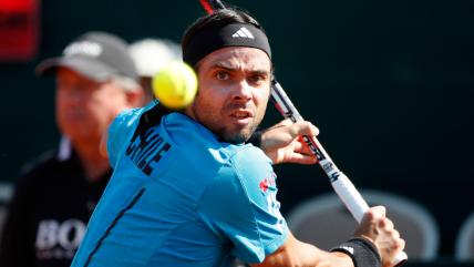 Los cinco mejores triunfos del tenis chileno en la última década