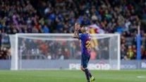La agenda de los futbolistas chilenos en el exterior para este fin de semana