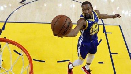 Las mejores postales que dejó una nueva jornada de play-offs de la NBA