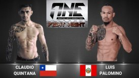 La columna de Ernesto Contreras: One Fight Night, un evento único en Chile