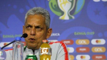 Reinaldo Rueda: El máximo favorito para ganar la Copa América es Uruguay