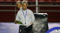 Reinaldo Rueda: Nuestra idea es llegar a lo máximo en la Copa América