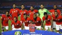 El día después del debut triunfal de la Roja en la Copa América