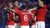 La prensa internacional tras victoria de Chile: Acá está el bicampeón