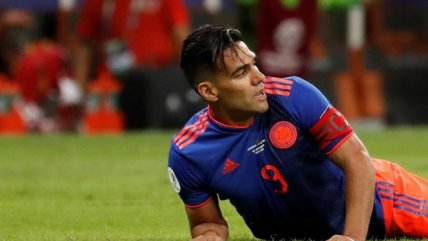 Radamel Falcao y el nivel de La Roja: Siempre será un equipo fuerte