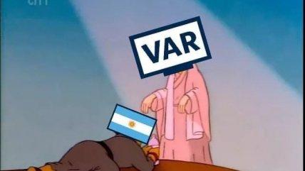 Los hilarantes memes que dejó el empate de Argentina ante Paraguay por Copa América