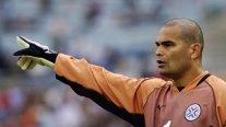 José Luis Chilavert se burló del empate entre Argentina y Paraguay
