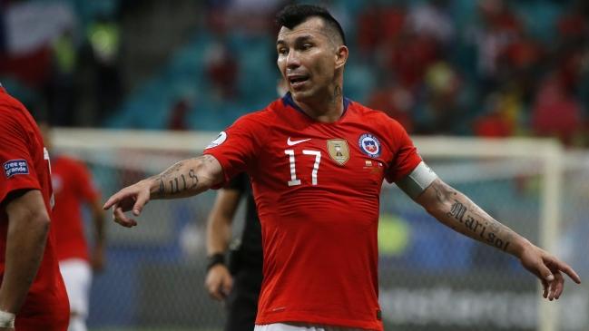 Los notables números de Chile en Copa América desde el 2015