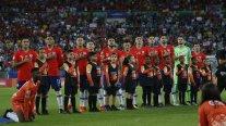La Roja y los cuartos de la Copa América se toman la agenda de relatos de Al Aire Libre