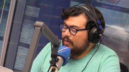 """Todo por el Deporte: Edmundo Olfos, técnico de los """"Cóndores"""" 7, habla sobre el desafío en el Preolímpico"""