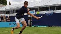Nicolás Jarry busca su paso a cuartos de final en Eastbourne