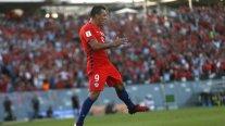 """Un nostálgico Esteban Paredes recordó los """"momentos inolvidables con La Roja"""""""