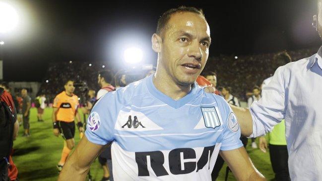 Manuel Iturra vuelve al fútbol chileno: Es nuevo refuerzo de Iquique