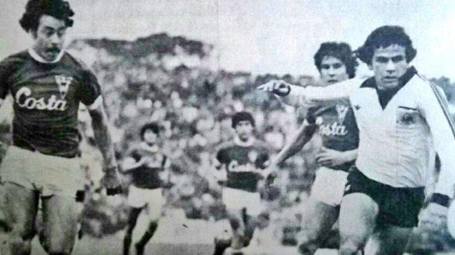 Falleció 'Mané' Ponce, el recordado delantero correntino y 'xeneize'