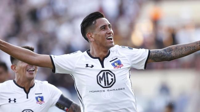 Prensa peruana se rindió ante triplete de Gabriel Costa en Colo Colo
