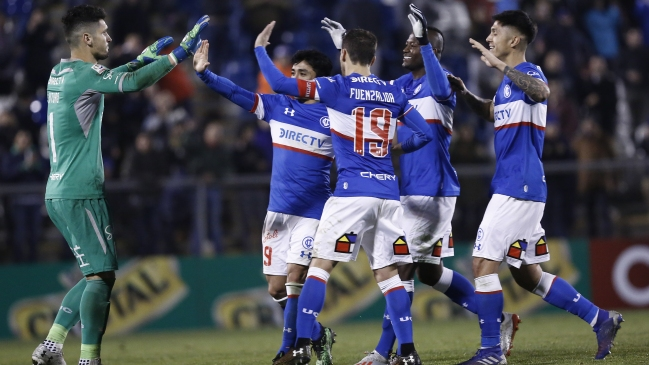 U. Católica y Santiago Morning buscarán dar el primer paso a cuartos de final en Copa Chile