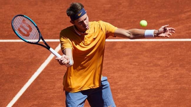 Cristian Garin y Nicolás Jarry registraron bajas en el ranking ATP post Wimbledon