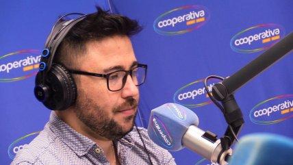 Al Aire Libre PM: La llegada de Osvaldo González a la U