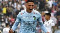 Restan detalles para que Juan Fuentes deje O'Higgins y firme por Estudiantes de La Plata