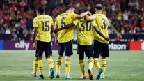El triunfo de Arsenal por la International Champions Cup