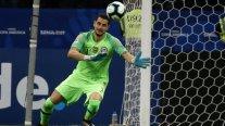 Gabriel Arias: Las críticas como jugador las acepto, pero cuando meten a la familia ya no