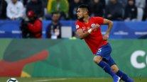 Paulo Díaz: Me encantaría jugar en River Plate, para estar cerca de la selección