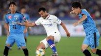 Chelsea se vio sorprendido por equipo japonés en duelo de pretemporada