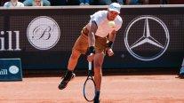 Nicolás Jarry desafía a Jeremy Chardy en el ATP de Bastad