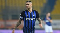 Antonio Conte sepultó la continuidad de Icardi en Inter de Milán