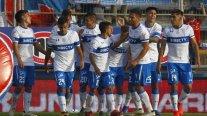 U. Católica busca firmar su paso a cuartos de final ante Santiago Morning